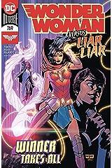 Wonder Woman (2016-) #769 Kindle Edition