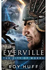 Everville: The City of Worms Kindle Edition