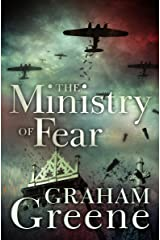 The Ministry of Fear Kindle Edition