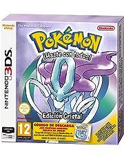 Pokémon Crystal - Edición Limitada (Código Digital)