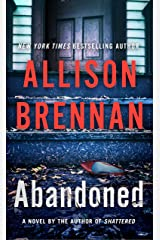 Abandoned: A Novel (Max Revere Novels Book 5) Kindle Edition