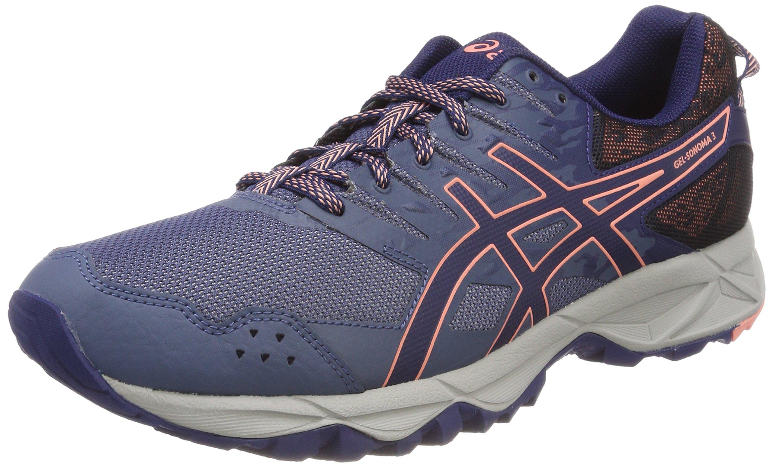 Asics Gel-Sonoma 3, Zapatillas de Running para Mujer product image