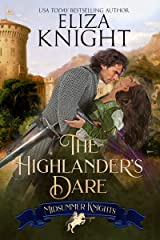 The Highlander's Dare (Midsummer Knights Book 3) Kindle Edition