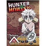 Hunter X Hunter: Set 6 (DVD)