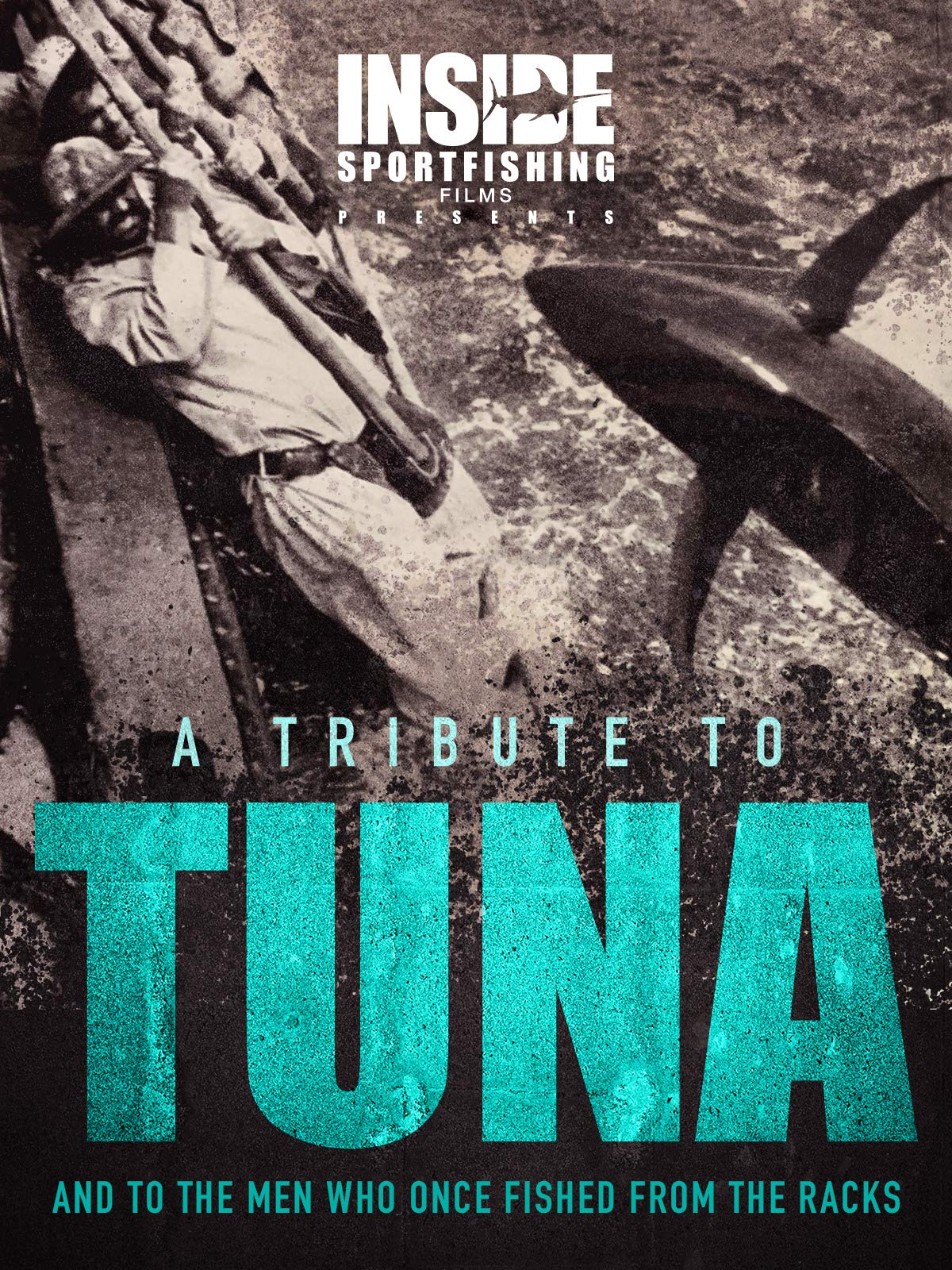 A Tribute to Tuna- And to the Men Who Once Fished From the Racks