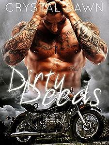 Dirty Deeds (The Tulsa Pack Book 1)