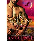 Fire Maidens: Venice (Billionaires & Bodyguards Book 7)