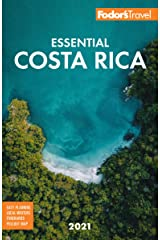 Fodor's Essential Costa Rica (Full-color Travel Guide) (English Edition) Edición Kindle