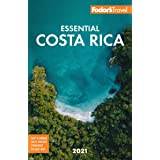 Fodor's Essential Costa Rica (Full-color Travel Guide)
