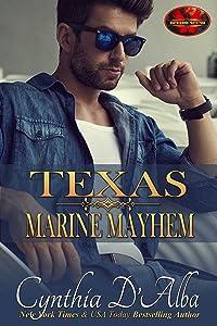Texas Marine Mayhem: Brotherhood Protectors World