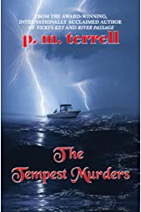 The Tempest Murders (Ryan O'Clery Suspense Book 1) Kindle Edition