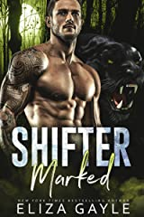 Shifter Marked (Southern Shifters Book 1) Kindle Edition
