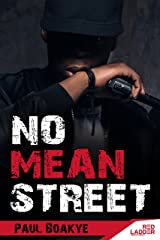 No Mean Street Kindle Edition