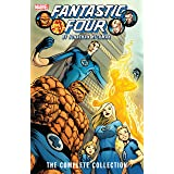 Fantastic Four by Jonathan Hickman: The Complete Collection Vol. 1 (Fantastic Four (1998-2012))