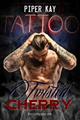 Tattoo: A Twisted Cherry Romance (MM and MC Tattoo Romance) (Twisted Cherry Series Book 1) Kindle Edition