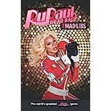 RuPaul's Drag Race Mad Libs (Adult Mad Libs)