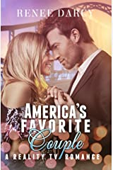 America's Favorite Couple (A reality TV romance Book 1) Kindle Edition