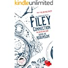 The Filey Connection (#1 - Sanford Third Age Club Mystery) (STAC - Sanford Third Age Club Mystery)
