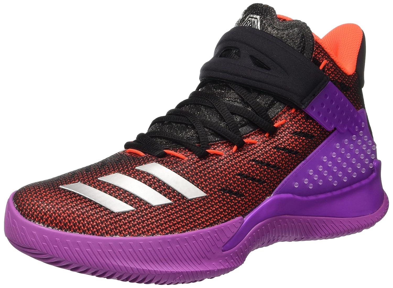 Adidas Ball 365, Scarpe da Basket Uomo