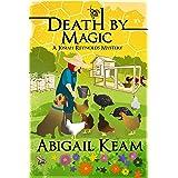 Death By Magic: A Josiah Reynolds Mystery 14