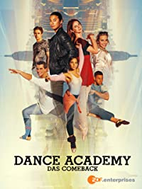 Dance Academy – Das Comeback