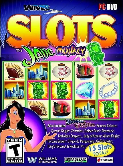 wms casino games - 2