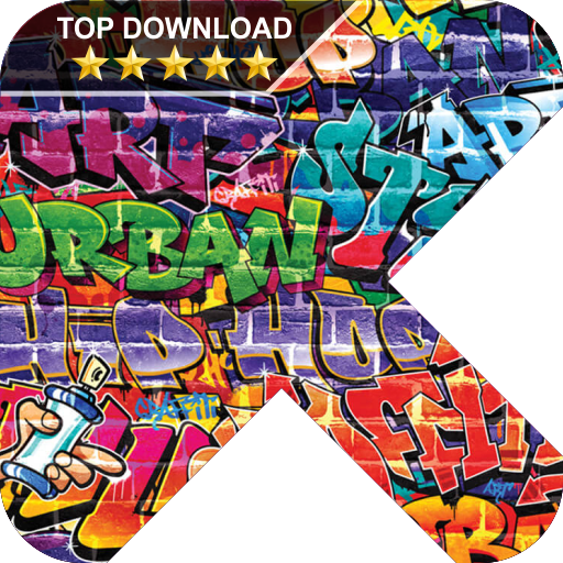 Graffiti Wallpaper HD