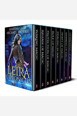 The Leira Chronicles: The Complete Austin Series: Book 1 - 8 Kindle Edition