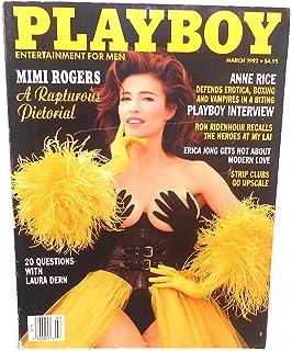 Playboy May 1999 Pdf