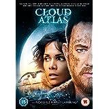 Cloud Atlas [DVD] [2013]