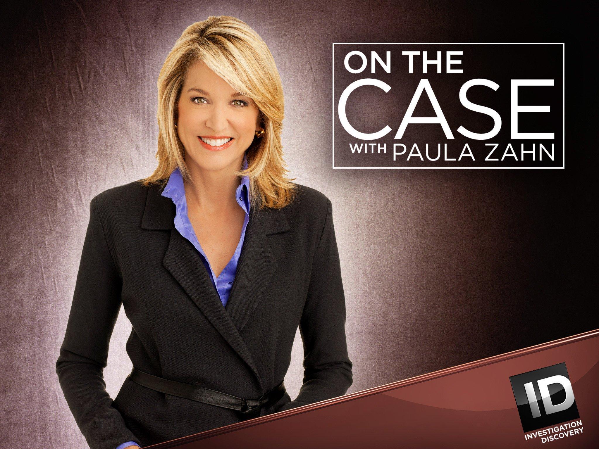 Amazon Com Watch On The Case With Paula Zahn Season 6 Prime Video