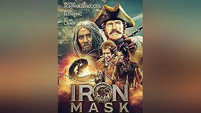Iron Mask (4K UHD)