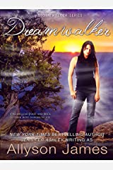 Dreamwalker (Stormwalker Book 5) Kindle Edition