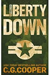 Liberty Down (Corps Justice Book 13) Kindle Edition