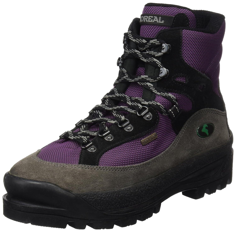 Boreal Mali - Zapatos de montaña para Hombre, Color Morado, Talla 6 6 Morado