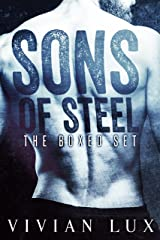 SONS OF STEEL: The complete series Kindle Edition