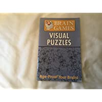 Brain Games : Visual Puzzles - Age-proof Your Brain!