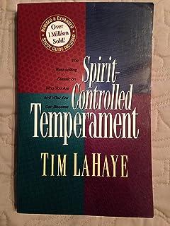 Spirit Controlled Temperament Pdf