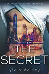 The Secret (The Evolution Of Sin Book 2) Kindle Edition