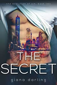 The Secret (The Evolution Of Sin Book 2)