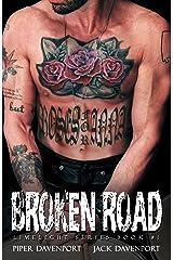 Broken Road (Limelight Series Book 1) Kindle Edition