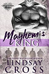 Mayhem's King: Operation Mayhem, Book 4 Kindle Edition