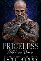 Priceless: A Dark Bratva Romance (Ruthless Doms) Kindle Edition