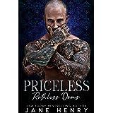 Priceless: A Dark Bratva Romance (Ruthless Doms Book 1)
