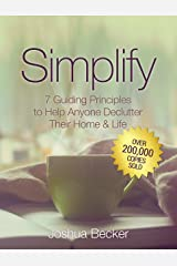 Simplify Kindle Edition