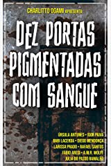 Dez portas pigmentadas com sangue eBook Kindle