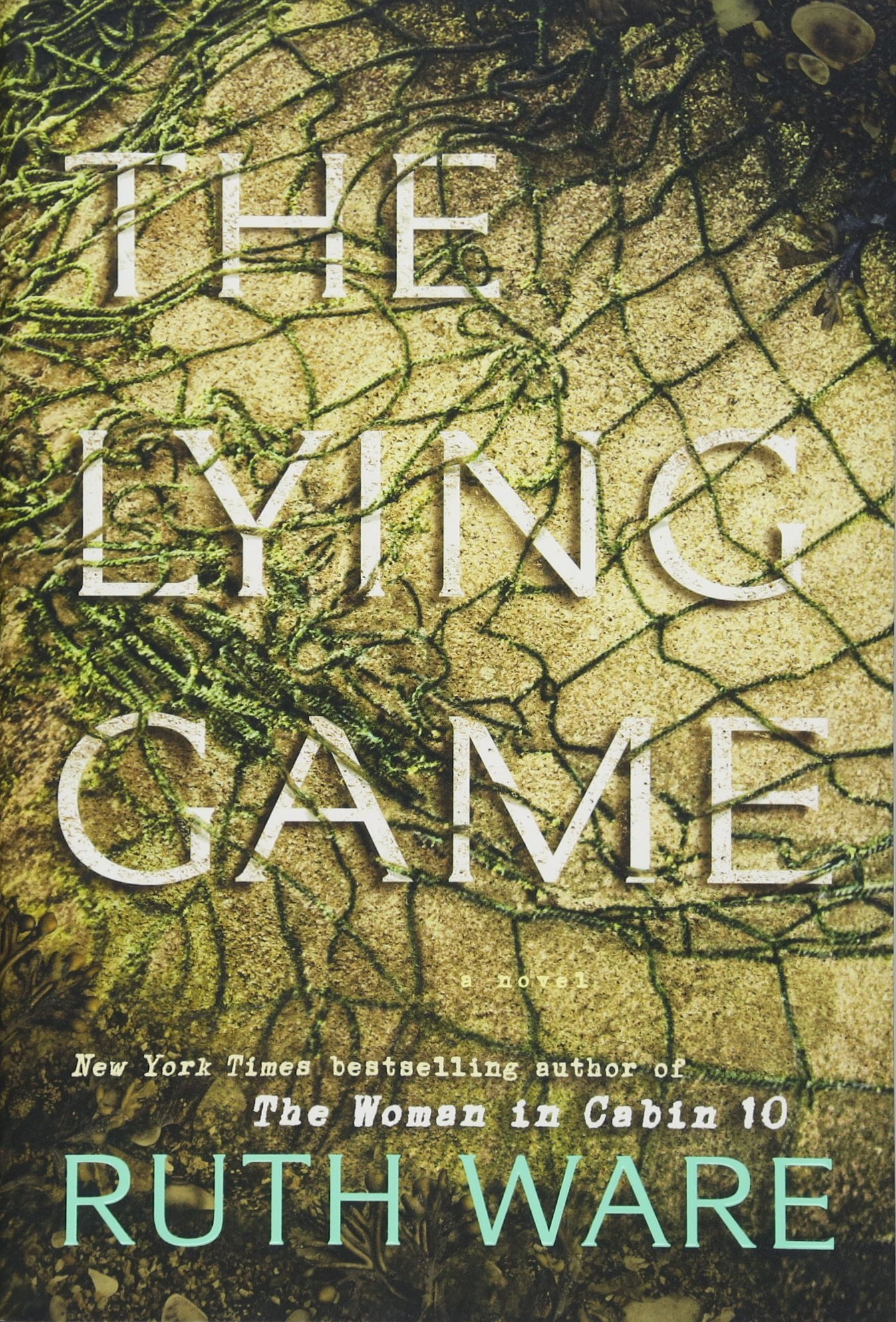 The Lying Game Quiz Book