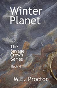 Winter Planet: The Savage Crown Series Book 4