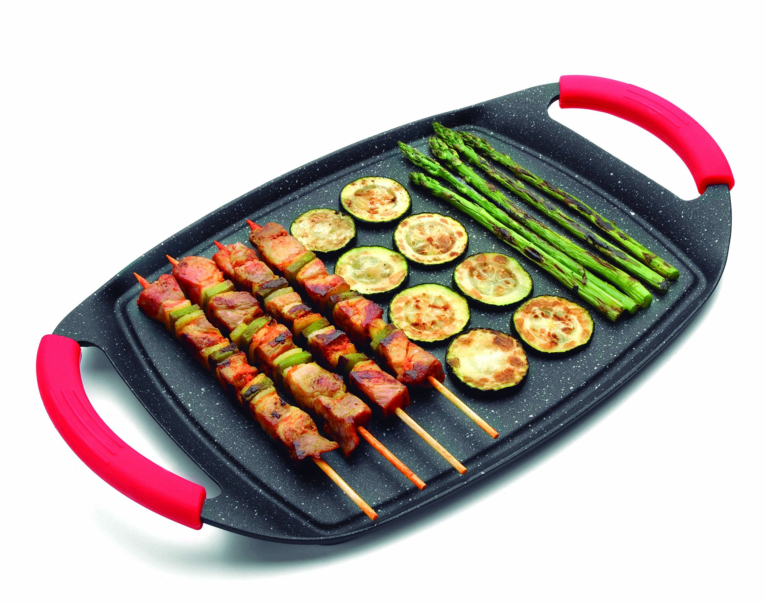 Lacor Grill, Negro, 37 x 27 cm product image