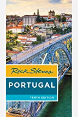 Rick Steves Portugal Kindle Edition